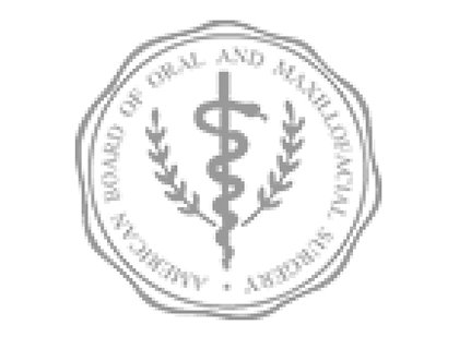 American Board of Oral And Maxillofacial Surgery Logo